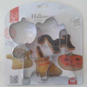 """Halloween Ausstecher """"Sweet Dress"""""""