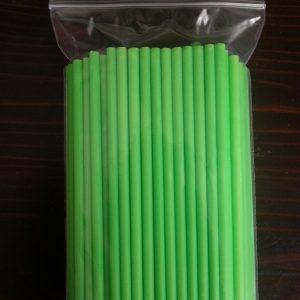 Cake Pop Stiele - grün