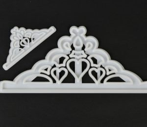 Tiara Cutter Set - FMM