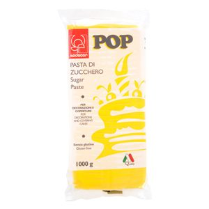 POP Fondant Modecor, 1 kg