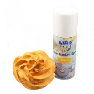PME Spray - gold