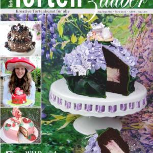 TortenZauber - Ausgabe 6