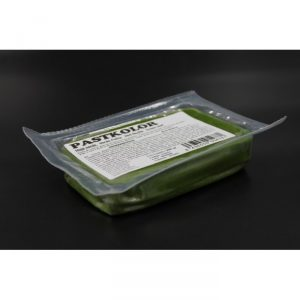 Pastkolor- leaf green