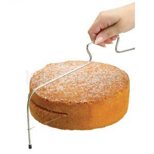 Kuchen-Schneiddraht